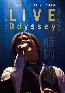 """LIVE TOUR 2014 """"LIVE Odyssey"""""""